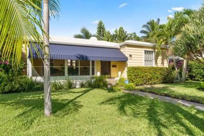405 31st Street, West Palm Beach, FL 33407 - MLS#: RX-10476323