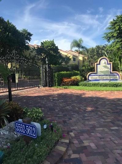 5588 N Ocean Boulevard UNIT 37 G, Ocean Ridge, FL 33435 - MLS#: RX-10476325