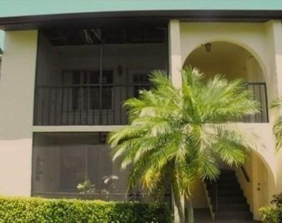 4801 Sable Pine Circle UNIT C2, West Palm Beach, FL 33417 - MLS#: RX-10476337