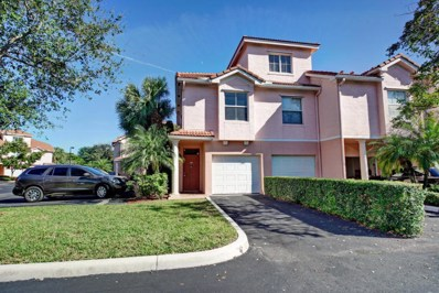 2022 Alta Meadows Lane UNIT 601, Delray Beach, FL 33444 - MLS#: RX-10476367