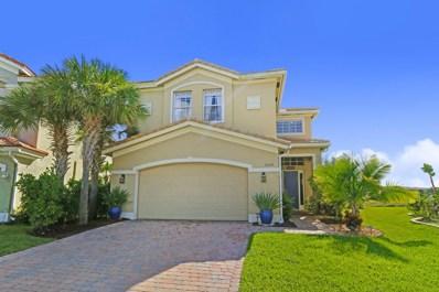 2336 NW Del Corso Court, Saint Lucie West, FL 34986 - MLS#: RX-10476369