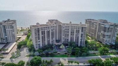 5100 N Ocean Boulevard UNIT 312, Lauderdale By The Sea, FL 33308 - MLS#: RX-10476373