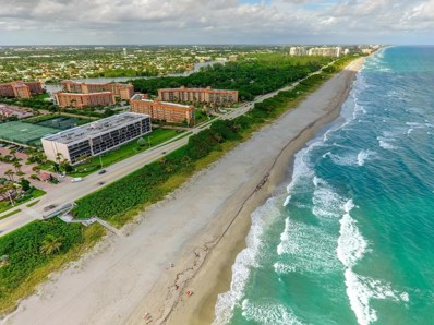 2667 N Ocean Boulevard UNIT I207, Boca Raton, FL 33431 - MLS#: RX-10476386