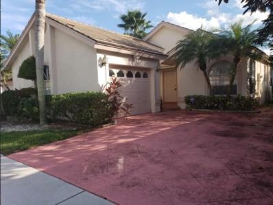 6171 Bay Isles Drive, Boynton Beach, FL 33437 - MLS#: RX-10476396