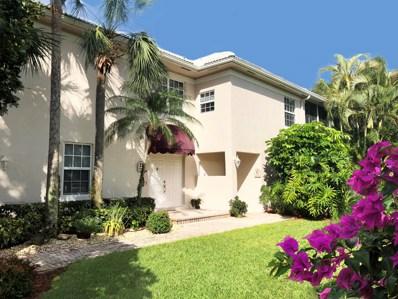 5125 Lake Catalina Drive UNIT C, Boca Raton, FL 33496 - MLS#: RX-10476403