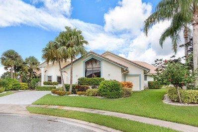 17710 Litten Drive, Boca Raton, FL 33498 - MLS#: RX-10476426