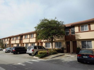 3525 Sonoma Drive, Riviera Beach, FL 33404 - MLS#: RX-10476462