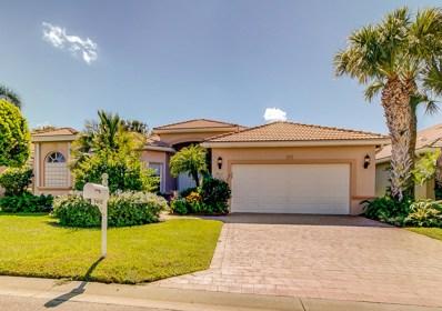 7412 Viale Michelangelo, Delray Beach, FL 33446 - #: RX-10476480