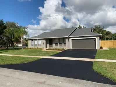 5200 SW 87th Avenue, Cooper City, FL 33328 - #: RX-10476510