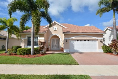 579 SW Romora Bay, Port Saint Lucie, FL 34986 - MLS#: RX-10476516