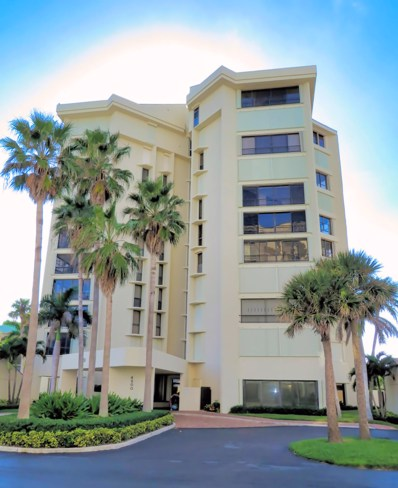2400 S Ocean Drive UNIT 4252, Fort Pierce, FL 34949 - MLS#: RX-10476520