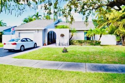4107 NW 1 Place, Deerfield Beach, FL 33442 - #: RX-10476524