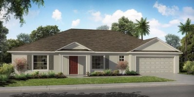 2090 Burlington Street, Port Saint Lucie, FL 34984 - MLS#: RX-10476556
