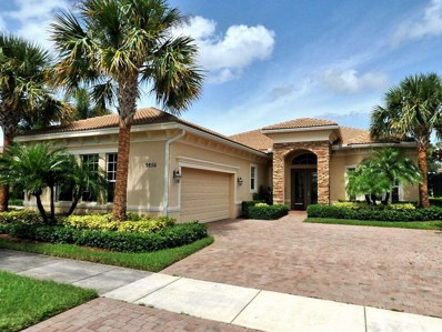 9856 SW Nuova Way, Port Saint Lucie, FL 34986 - MLS#: RX-10476563