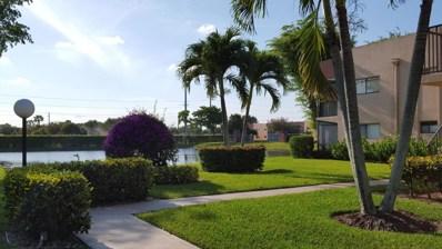 15054 Ashland Way UNIT 102, Delray Beach, FL 33484 - MLS#: RX-10476566