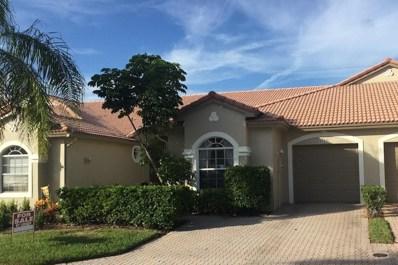 8523 Via Serena, Boca Raton, FL 33433 - #: RX-10476570
