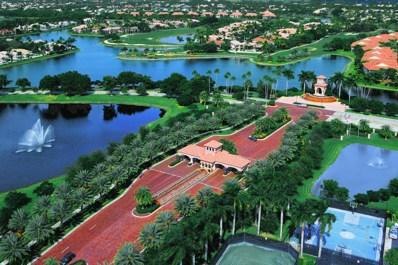 5698 NW 24th Terrace, Boca Raton, FL 33496 - MLS#: RX-10476573