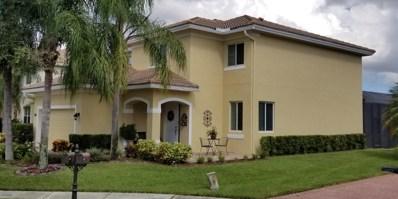 9370 Cobblestone Brooke Court, Boynton Beach, FL 33472 - #: RX-10476579