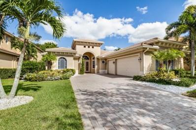 610 Edgebrook Lane, West Palm Beach, FL 33411 - MLS#: RX-10476584