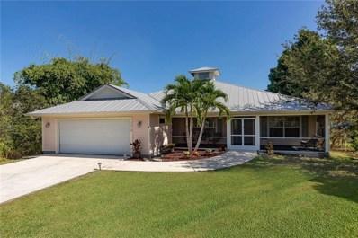 1819 NE Victorian Lane, Jensen Beach, FL 34957 - MLS#: RX-10476591