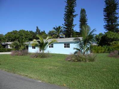 219 SE 22nd Avenue, Boynton Beach, FL 33435 - #: RX-10476604