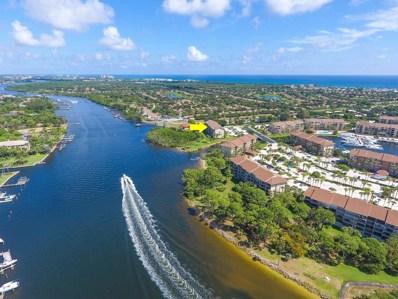 1701 Marina Isle Way UNIT 503, Jupiter, FL 33477 - #: RX-10476607