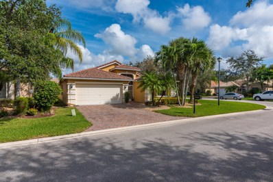 9741 Donato Way, Lake Worth, FL 33467 - MLS#: RX-10476613