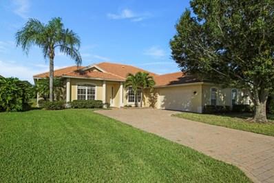 420 NW Dover Court, Port Saint Lucie, FL 34983 - MLS#: RX-10476618