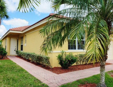 664 NW Stanford Lane, Port Saint Lucie, FL 34983 - #: RX-10476624