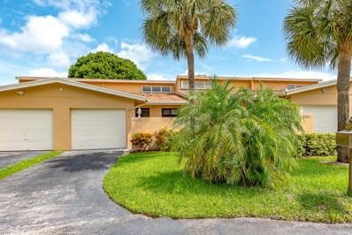 6395 Toulon Drive, Boca Raton, FL 33433 - MLS#: RX-10476646