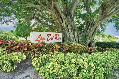 829 Camino Road UNIT 2150, Delray Beach, FL 33445 - MLS#: RX-10476664