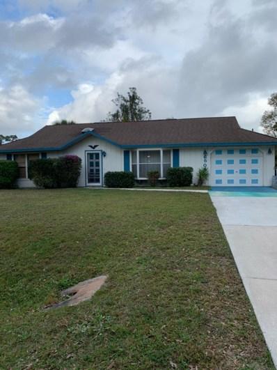 6504 Student Way, Fort Pierce, FL 34951 - MLS#: RX-10476673