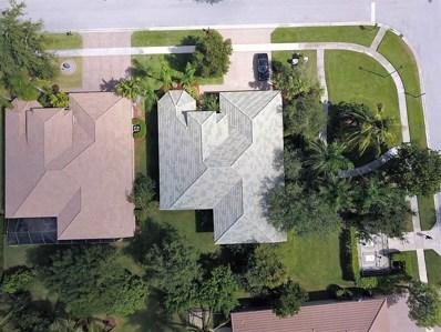 10318 Oak Meadow Lane, Lake Worth, FL 33449 - MLS#: RX-10476679