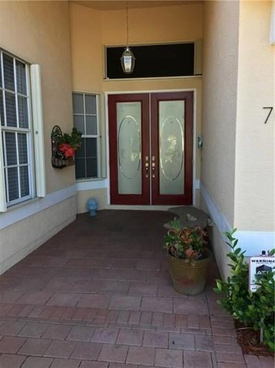 701 SW Lake Charles Circle, Saint Lucie West, FL 34986 - MLS#: RX-10476706