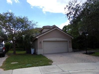 6163 NW 110th Avenue, Parkland, FL 33076 - MLS#: RX-10476718