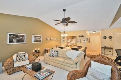 8930 SW 19th Street UNIT F, Boca Raton, FL 33433 - MLS#: RX-10476734