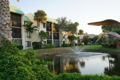 2400 S Ocean Drive UNIT 2134, Fort Pierce, FL 34949 - MLS#: RX-10476738