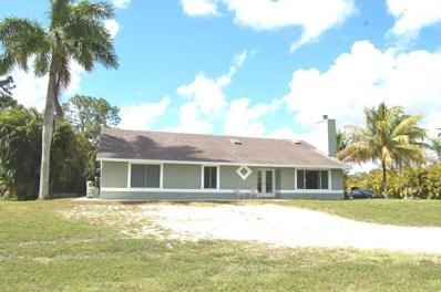 12986 66th Street N, West Palm Beach, FL 33412 - MLS#: RX-10476753
