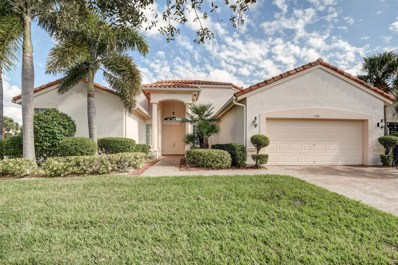 230 NW Liseron Way, Port Saint Lucie, FL 34986 - MLS#: RX-10476754