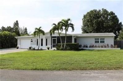 942 NW Sunset Terrace, Stuart, FL 34994 - #: RX-10476764