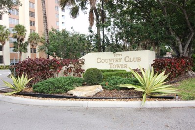 10777 W Sample Road UNIT 812, Coral Springs, FL 33065 - #: RX-10476770