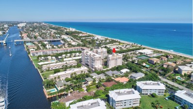 2000 S Ocean Boulevard UNIT 408, Delray Beach, FL 33483 - MLS#: RX-10476794