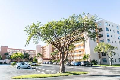 14527 Bonaire Boulevard UNIT 606, Delray Beach, FL 33446 - MLS#: RX-10476798