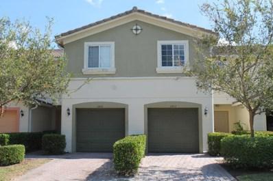 2422 Marshfield Court, Port Saint Lucie, FL 34953 - MLS#: RX-10476801