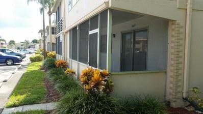 648 Brittany N, Delray Beach, FL 33446 - MLS#: RX-10476805