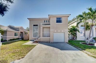 6632 Bayfront Drive N, Margate, FL 33063 - MLS#: RX-10476813