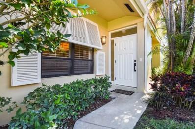 273 Old Meadow Way, Palm Beach Gardens, FL 33418 - MLS#: RX-10476820
