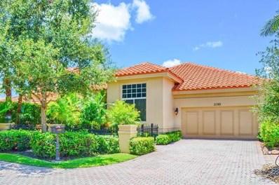 21383 Harrow Court, Boca Raton, FL 33433 - MLS#: RX-10476851