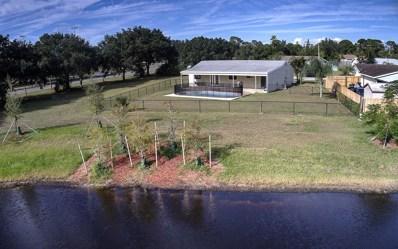 1450 SE Vesthaven Circle, Port Saint Lucie, FL 34952 - MLS#: RX-10476860