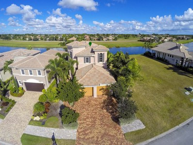 160 SE Santa Gardenia, Port Saint Lucie, FL 34984 - MLS#: RX-10476863